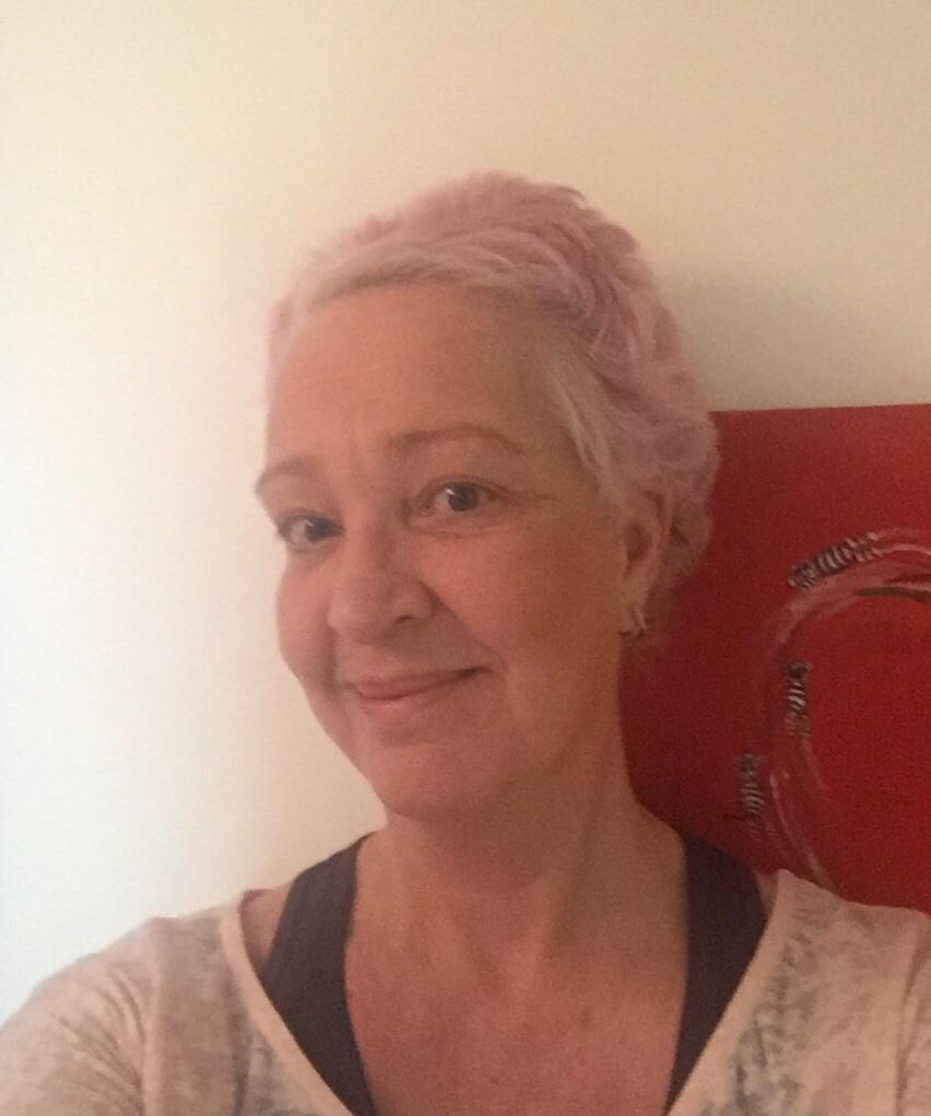 grått hår efter cellgifter